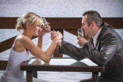 matrimonio a termine
