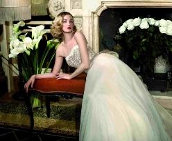 eva riccobono sposa ideale