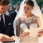 Nuovo matrimonio per Belen Rodriguez e Stefano De Martino?