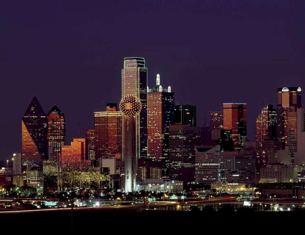 1.Dallas-1000