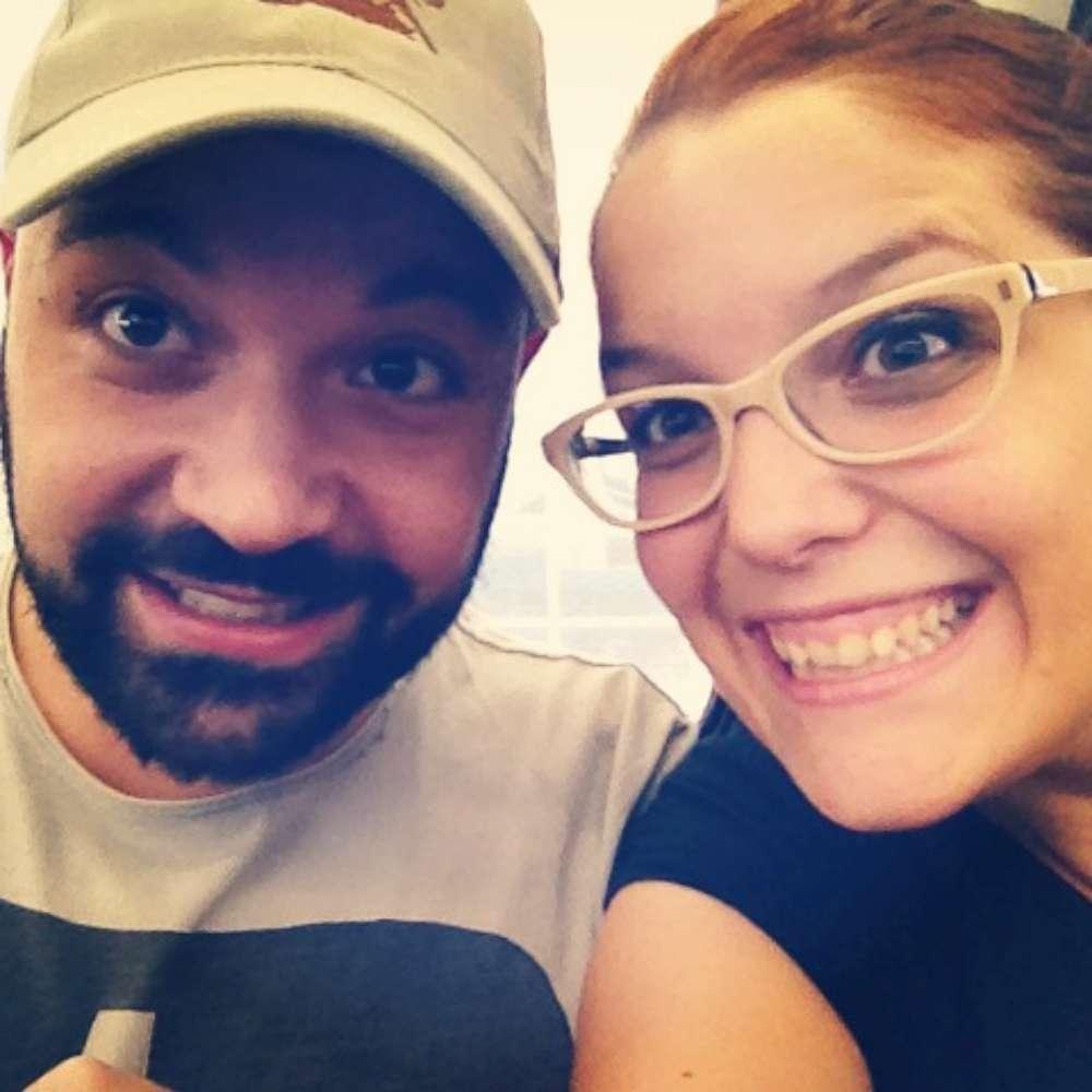 Elisa e Davide