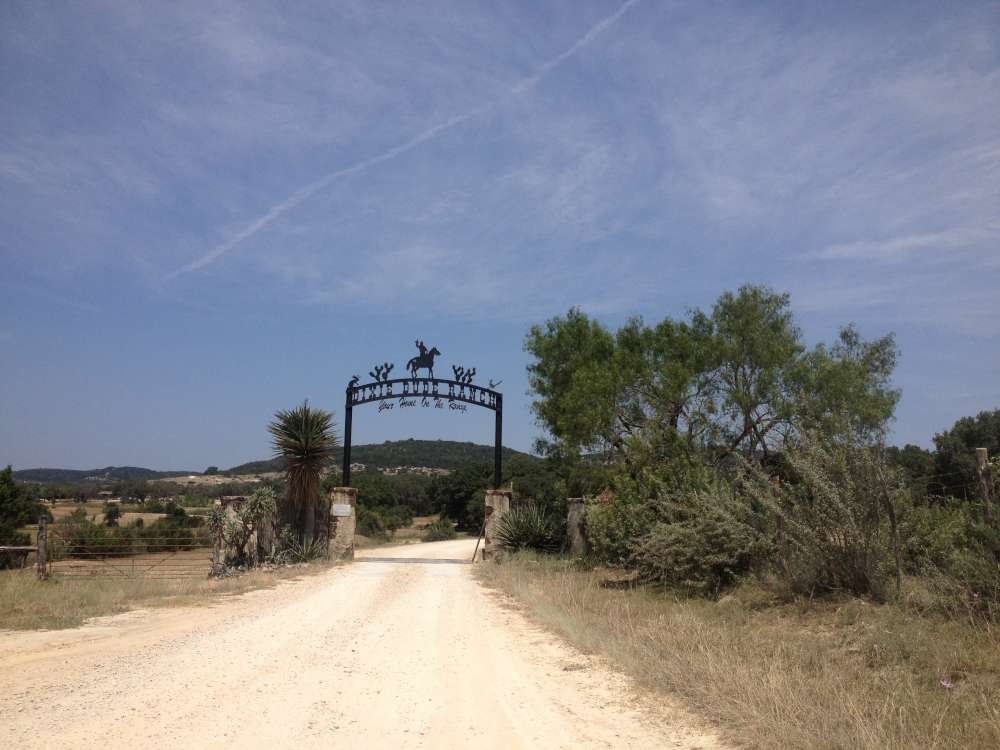 Dixie ranch