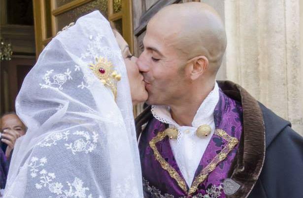alessandro siddi selargius matrimonio