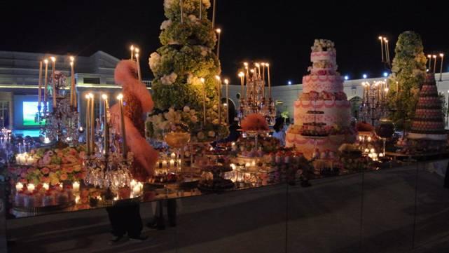 nozze in qatar sceicco nipote
