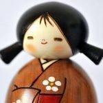 Bambole Kokeshi, bomboniere originali dal Giappone
