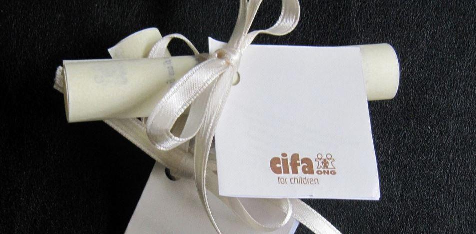 cifa onlus matrimonio solidale