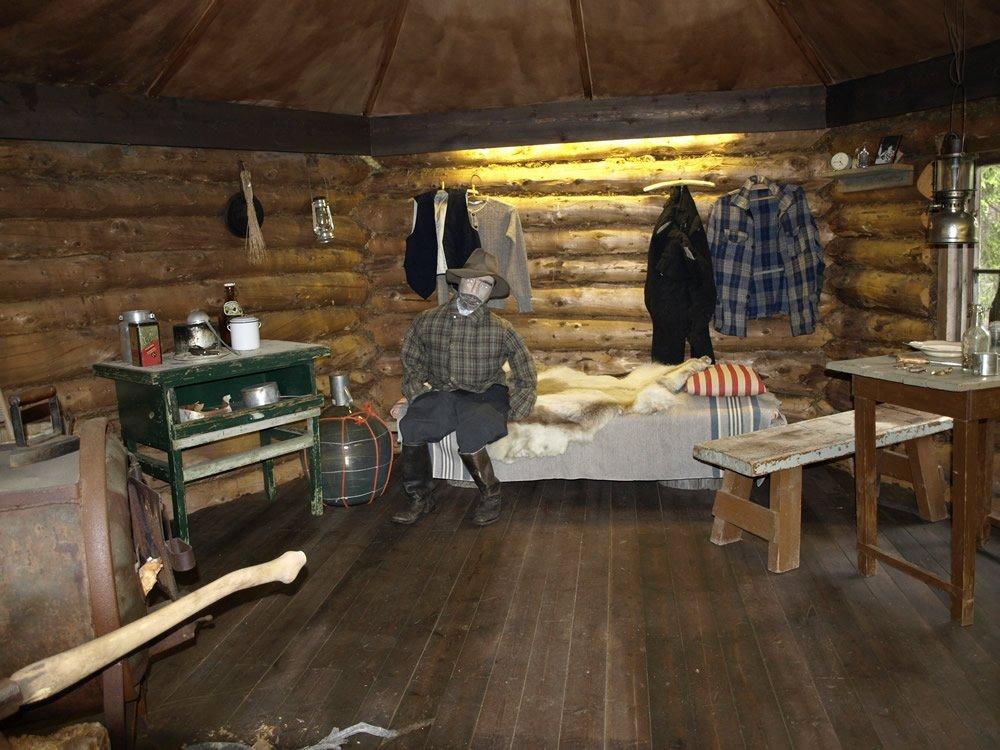 Museo dell'Oro, viaggio di nozze in Lapponia