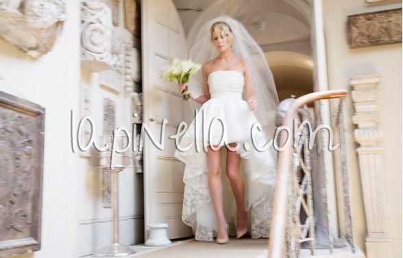marcuzzi abito da sposa