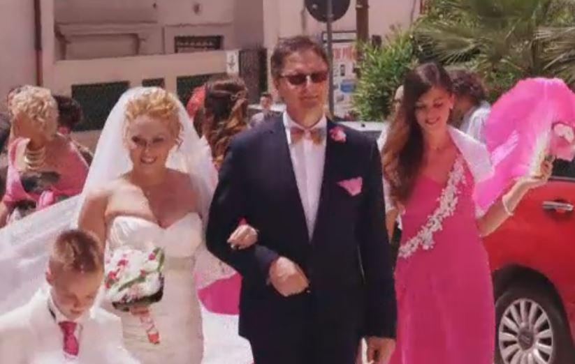 pamela quattro matrimoni in italia