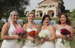 quattro matrimoni terza puntata