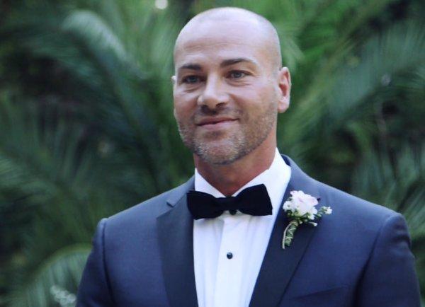 4 matrimoni in italia sposo figo