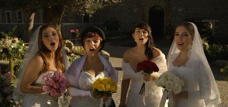 4 matrimoni ottava puntata