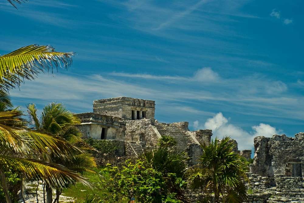 Viaggio di nozze in Messico: Cancun