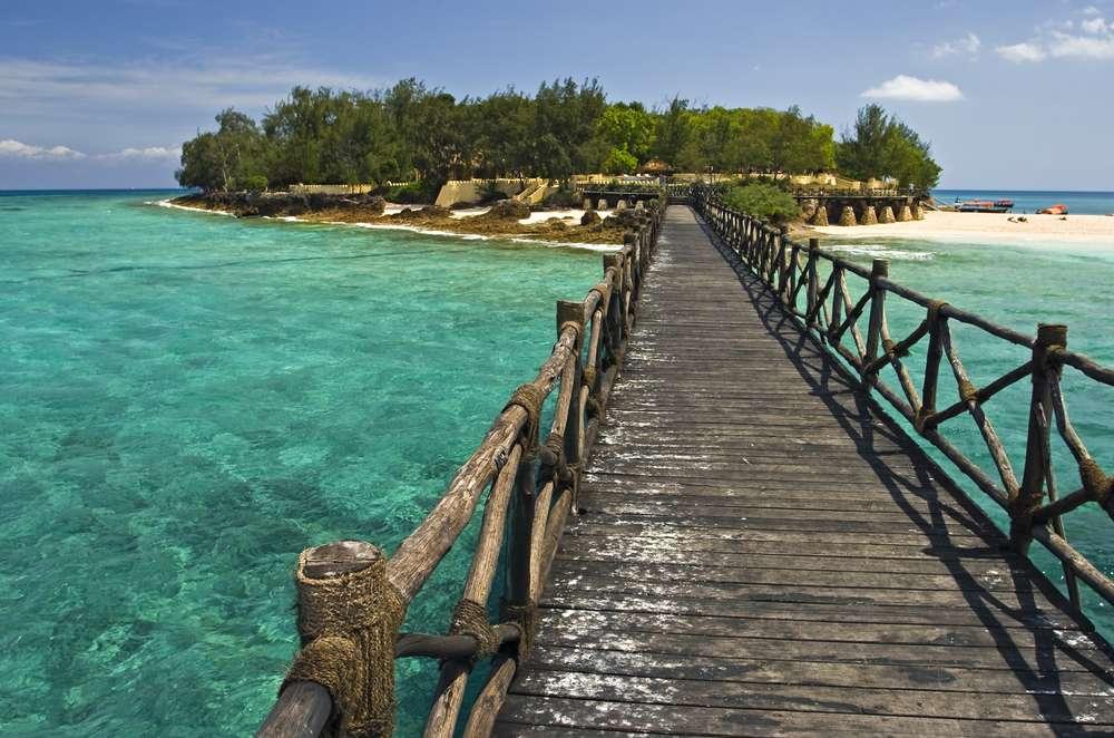 Zanzibar viaggio di nozze