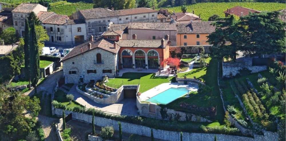 villa aldegheri resort