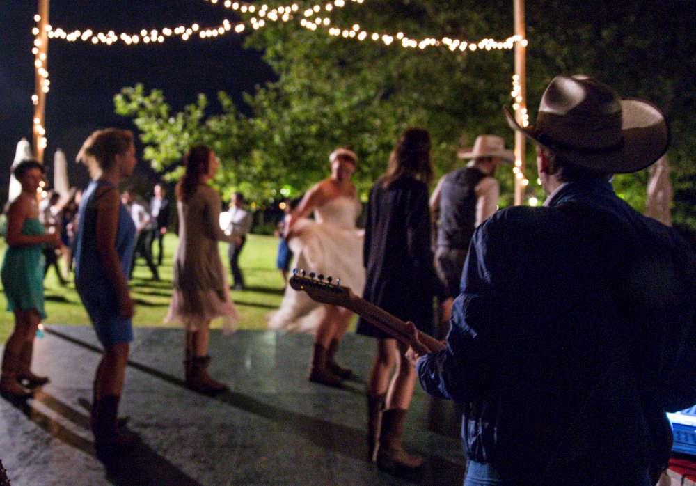 Foto 1 Andrea Pasquali ballo country matrimonio
