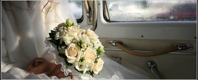 Scelta auto matrimonio