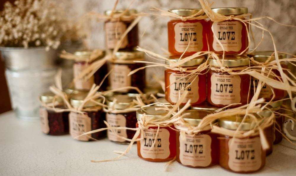 foto 1 bomboniera miele
