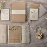 Partecipazioni di nozze, quando mandarle e cosa scrivere?