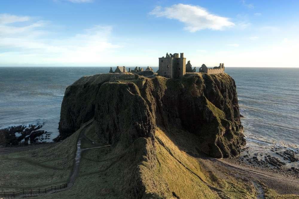 Scozia - natura-1000