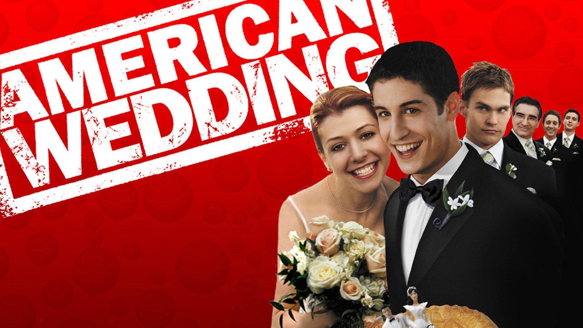 american pie matrimonio