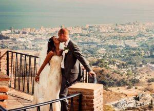 organizzare il matrimonio all'estero
