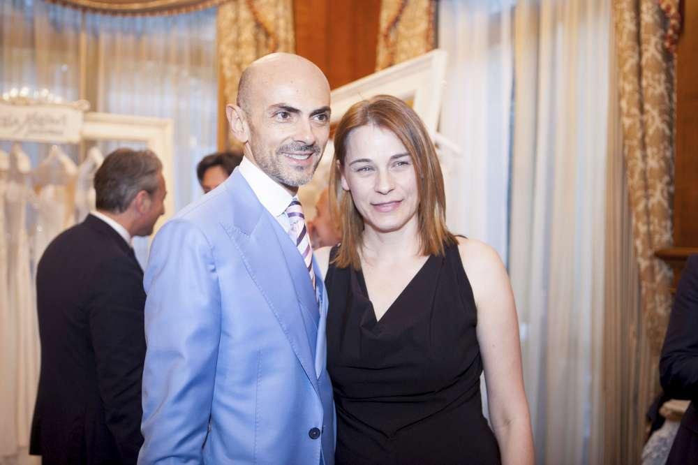 Enzo Miccio e Vittoria Foraboschi-1000