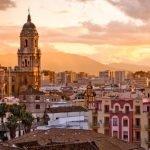Viaggio di nozze in Spagna