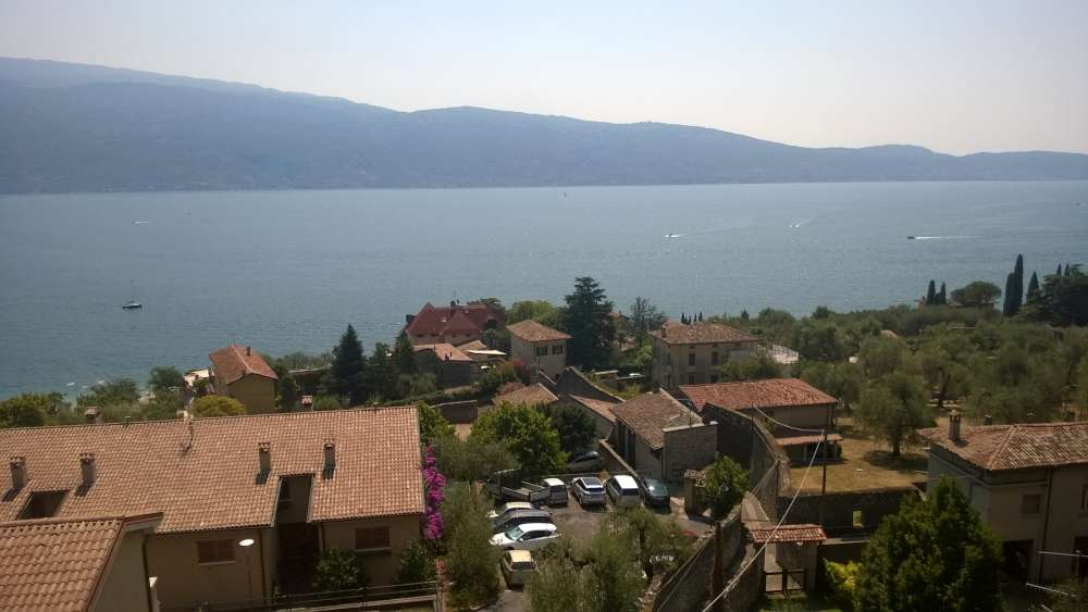 Lago di Garda e Monte Baldo