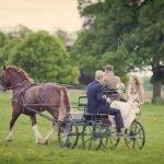 Matrimonio country, dettagli per sorprendere