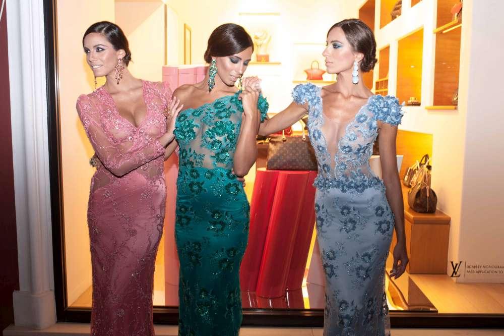 Bruno caruso abito da sposa 2015 (9)