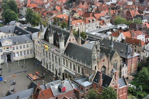 Basilica del Sacro Sangue, Bruges