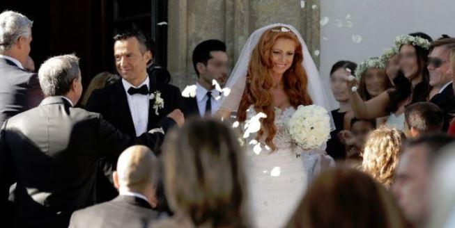 jorge mendes matrimonio