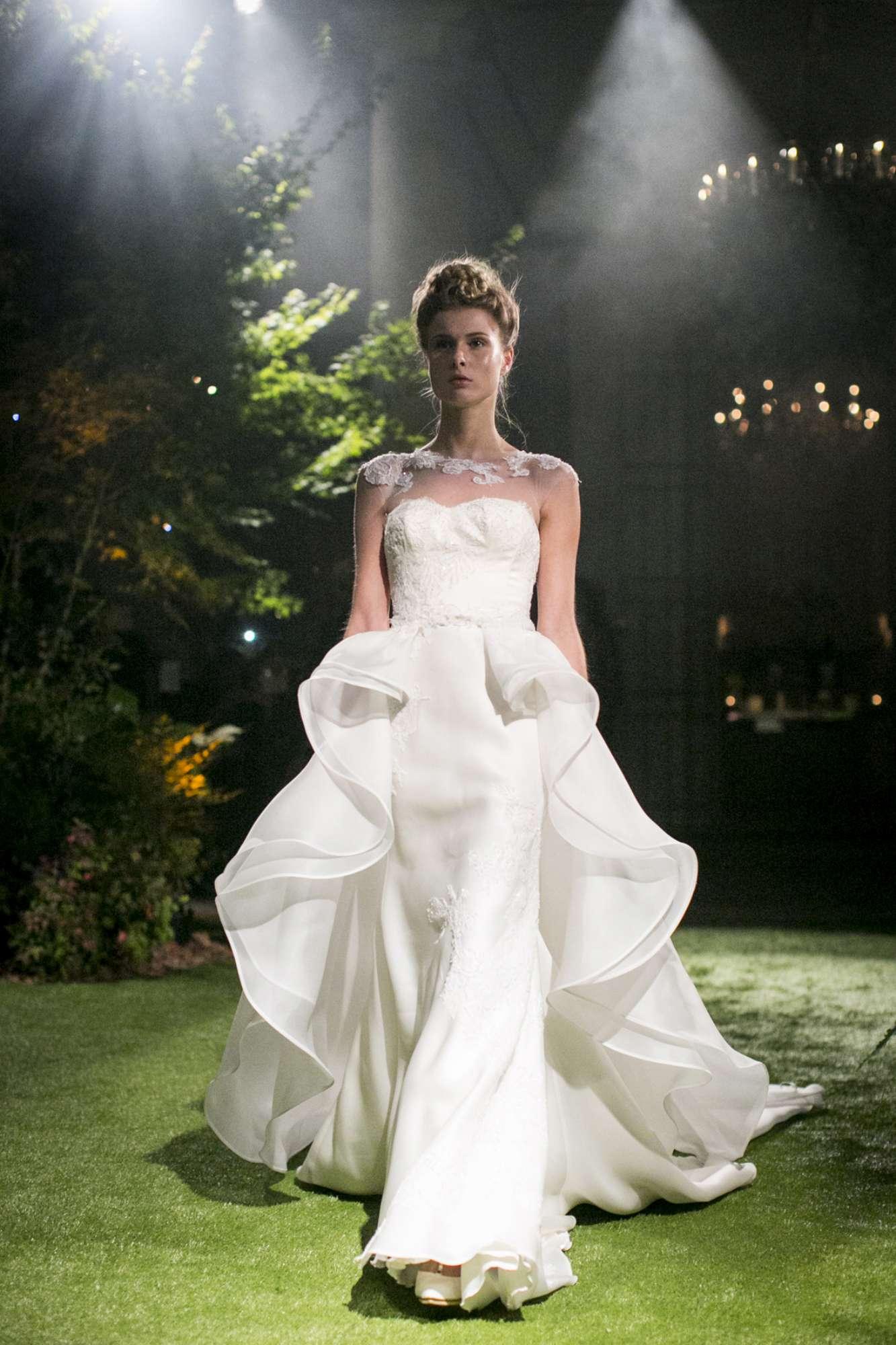 Enzo Miccio abiti da sposa 2016