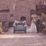 Matrimonio in autunno: i colori perfetti