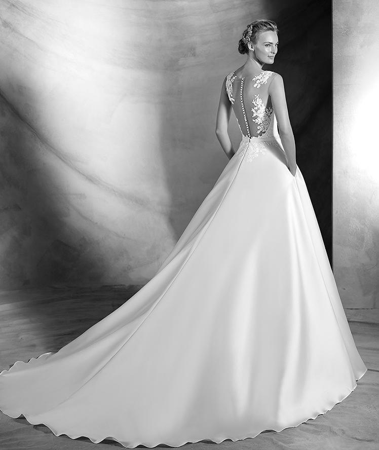 Mod. Verila Pronovias 2016