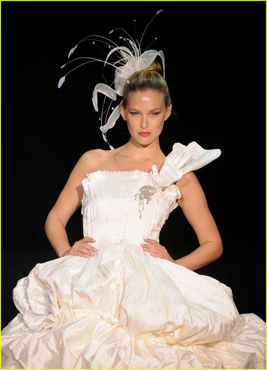 bar refaeli abito da sposa