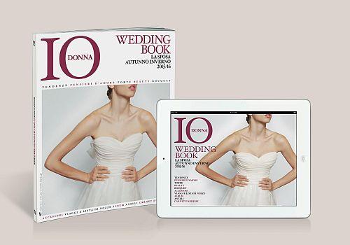 io donna wedding book