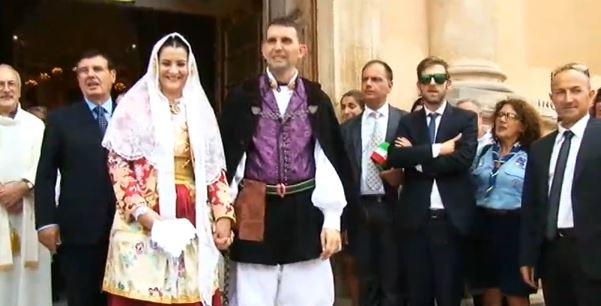 selargius nozze