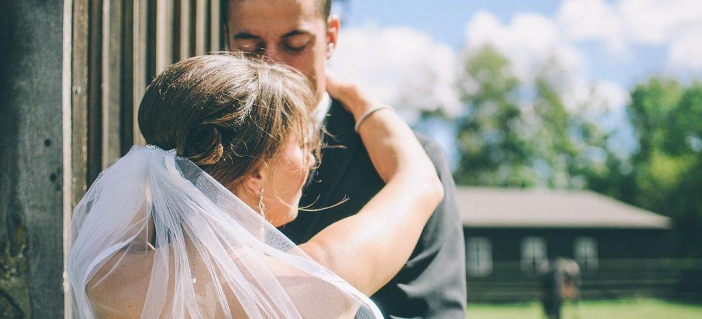 sposi matrimonio generica