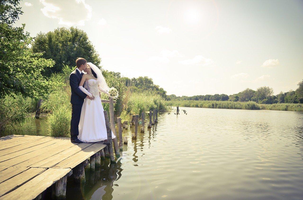 sposi nozze generica
