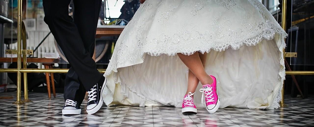 sposi scarpe generica