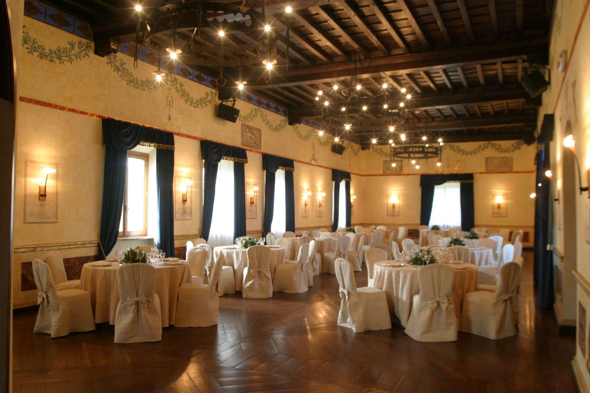 Castello della Castelluccia matrimonio