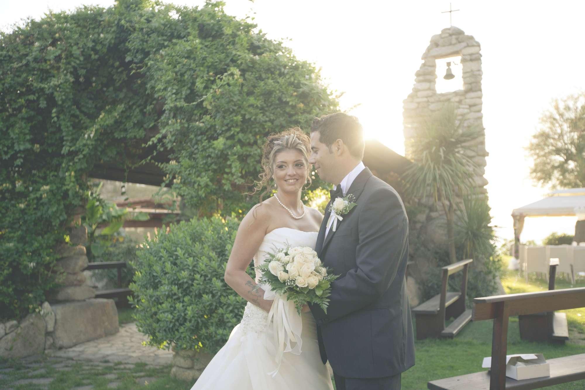Heremitage chiesa sposi