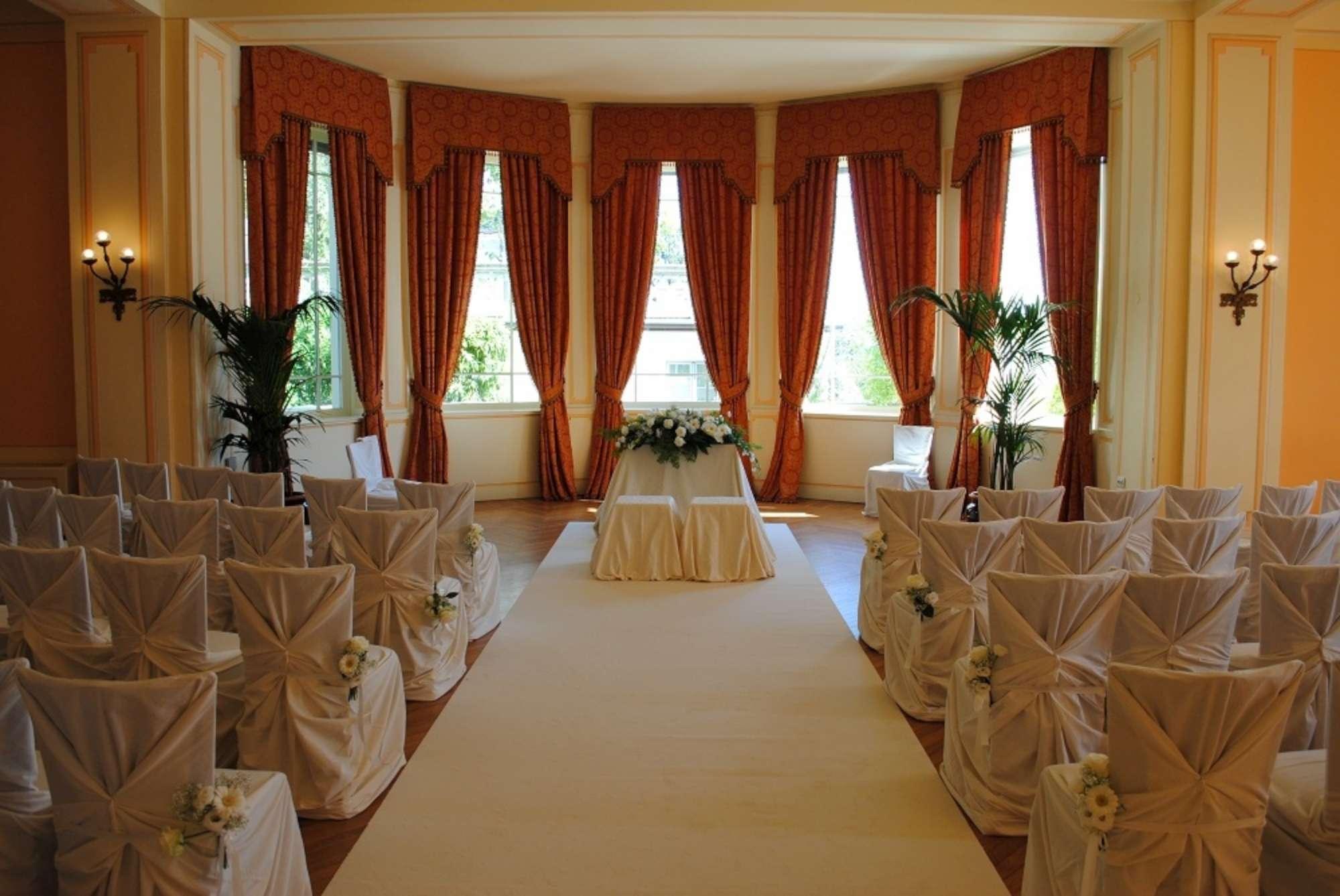 Grand Hotel Majestic cerimonia nozze
