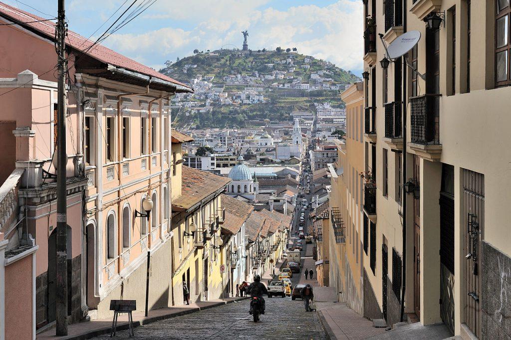 Quito-Calle-Garcia-Moreno