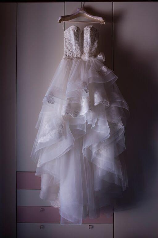 Abito Le Spose di Stefano Blandeleone