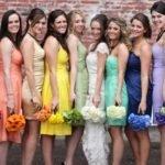Come scegliere il colore del matrimonio? La guida definitiva