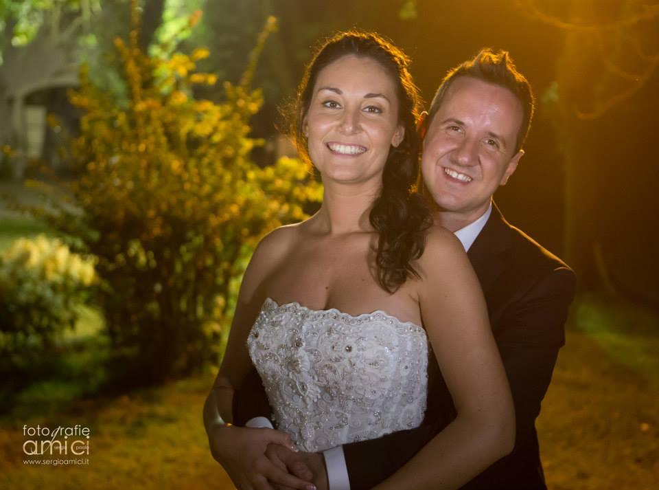 Erika e Diego