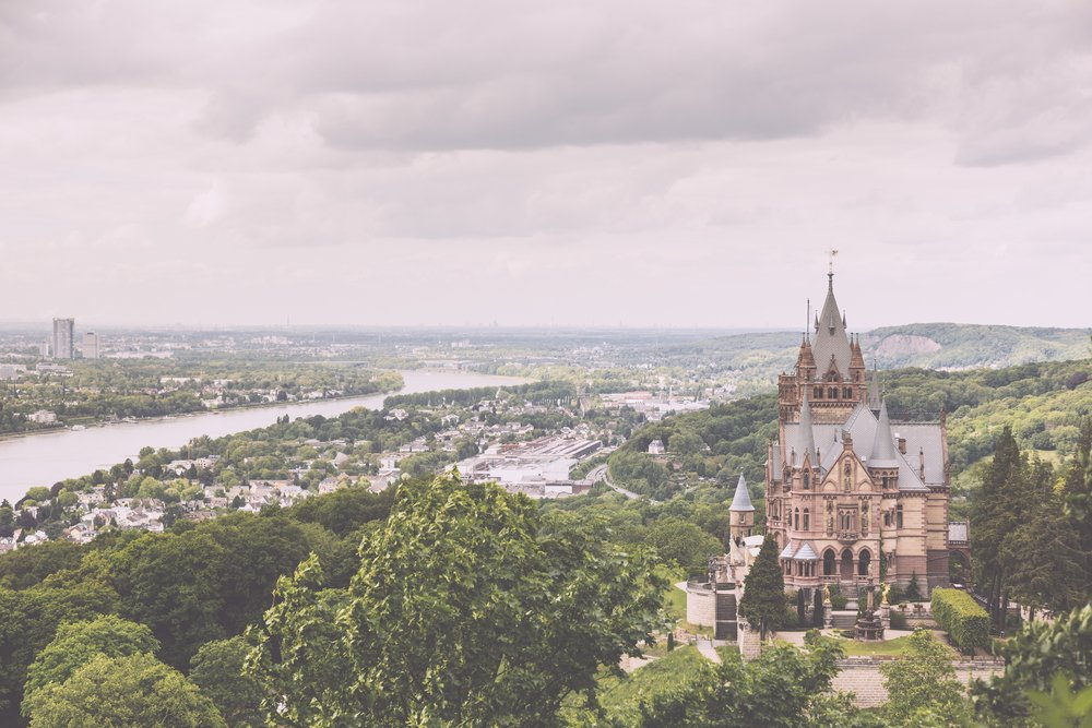 Bonn shutterstock_285882254